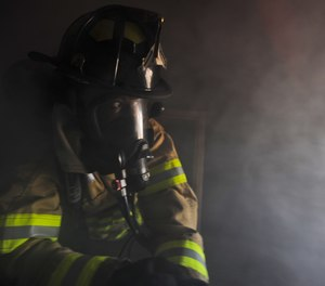 It's on you as the individual firefighter or officer to document your exposures – every single one – that you can document from the past and from here on out in your career.