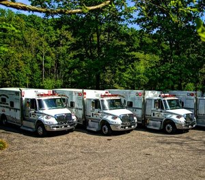 The five-year levy will raise almost $300,000 per year for ambulance services. (Photo/Northwest Ambulance District)