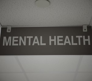 Researchers suggest that departments should have a wellness and prevention program to assist personnel experiencing mental health issues.