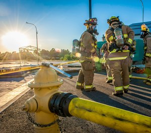 In 2016, sudden cardiac events (SCE) caused 39 percent of firefighter LODDs; over the past 10 years, SCEs were responsible for 42 percent of firefighter LODDs. Heat stress has been identified as a major factor in firefighter SCEs.