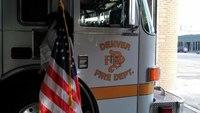 Denver firefighter arrested for alleged child porn possession