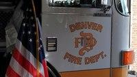 Denver pays $100K to firefighter after ex-lieutenant secretly recorded her