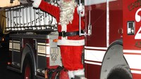 Holiday stories: What Marvin taught me about Santa