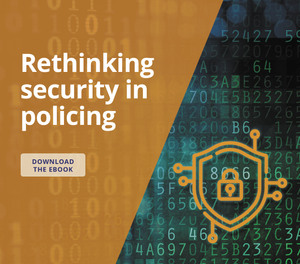 Rethinking security in policing