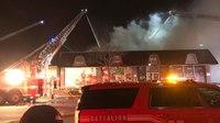 ATF joins investigation into Calif. blaze that injured 4 FFs