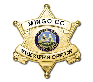 Three Mingo County Sheriff's deputies were injured during a high-speed pursuit with a stolen ambulance Friday.