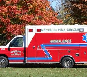 Newburg EMTs saved