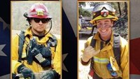 Calif. FD to hold virtual memorial on anniversary of library fire that killed 2 FFs