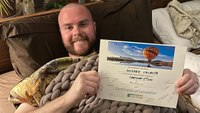 Community raises more than $100K for Calif. firefighter-paramedic with cancer