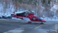 Video: Utah flight medic recounts 'tragic,' 'difficult' scene of avalanche that killed 4 skiers