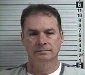Eddie Kemp, 57, a captain with Bay County EMS, is accused of traveling to meet a minor for sexual activity. He was one of 38 people arrested during a sting operation in early February.