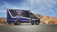 Las Vegas ambulance service to offer $10K signing bonuses