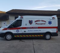 Pa. city EMS agencies struggle to fill positions