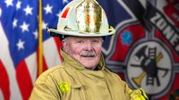 LODD: Ky. acting fire chief dies due to COVID-19