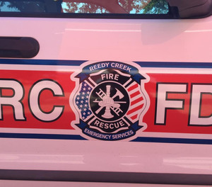 Seven personnel from the Reedy Creek Fire and Rescue Department have been quarantined for novel coronavirus (COVID-19), including six who attended the EMS Today conference last week. An EMS Today attendee tested positive for coronavirus this week, also prompting the quarantining of four Miami-Dade County firefighters who attended.