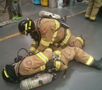 Your go-to guide for back-to-basics SCBA training