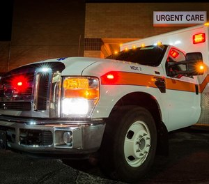 According to the CDC, ambulances are 2.5 times more likely to be involved in a crash and approximately 1.6 million children between the ages of 0-13 are transported via emergency vehicles.