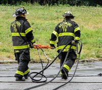 Baltimore fire chief adjusts recruiting practices amidst staffing shortages