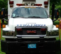 EMS supervisor attacked during medical aid call in South Boston
