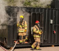 Making it Memorable: Increasing retention on firefighter training