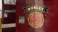 Maine county FF hospitalized after being hit by pickup truck