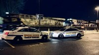 Pa. police chief shot while responding to standoff