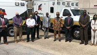 Acadian Ambulance partners with La. NAACP to offer full EMT scholarships