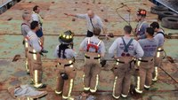 Who is REALLY training your firefighters?