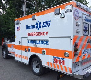 Payroll records show the nearly 400 EMTs and paramedics include two who earned more than $200,000 in 2020 — with one paid $299,260 off a base pay of $93,996.