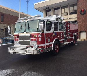 The Manchester Fire Department and American Medical Response are rolling out a new computer-aided dispatch (CAD) system aimed at reducing response times and reliance on mutual aid.