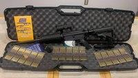 Md. fire company's AR-15 gun raffle sparks debate