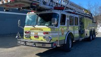 Neighboring Maine towns consider sharing fire services amid staff shortages