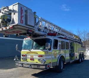 At itsSept. 7meeting theLivermore Fallsboard discussed renewing talks withJayto look for opportunities to share fire services, including equipment, firefighters, and even a fire chief.