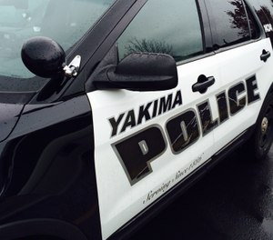 The Yakima Police Department has issued a letter claiming American Medical Response paramedics broke protocol in treating a woman who died after being transported to the hospital in a police car. (Photo/Yakima Police Department Facebook)