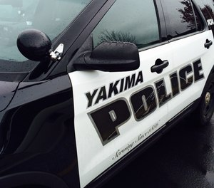 The Yakima Police Department has issued a letter claiming American Medical Response paramedics broke protocol in treating a woman who died after being transported to the hospital in a police car.