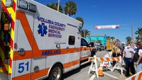 Fla. county EMS struggling under the weight of COVID-19 amid staff shortages