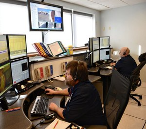 The Common Council is also considering a motion to replace LPD's outdated dispatch system at a cost of $272,000, though that would be unnecessary if the centers are consolidated.