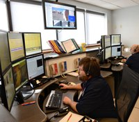 Calif. awarded $11.3M grant to upgrade 911 centers
