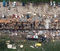 West fertilizer plant explosion survivors reflect 5 years later