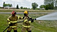 Code 3 Podcast: Why everyone wants to work for this fire department