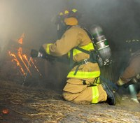 Fla. fire dept. receives donation of 90 carcinogen-blocking hoods