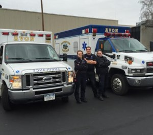 After operating on a $5,000 a month deficit for the last few years, officials were unable to the fund the day-to-day expenses of keeping the ambulance service running. (Photo/Avon Rotary Lions Ambulance Facebook)