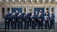 San Fran cops, firefighters facing suspension for not disclosing vaccination status