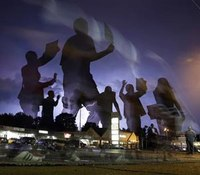 Of 163 arrests since fatal police shooting, 7 from Ferguson