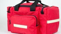Medical bags stolen from NY ambulance service