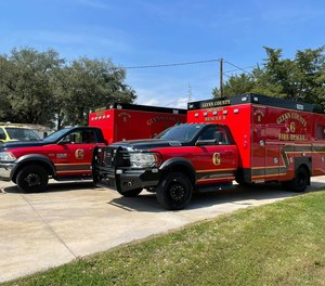 Glynn CountyFire ChiefR.K. Jordansaid the call volume is about 23 percent above normal so far in August, a month that has seen a rise locally, statewide and nationally in COVID-19 cases. Conversely, the department has had 23 firefighters, EMTs or paramedics test positive for COVID-19 sinceJuly 31, Jordan said.