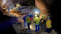 Photo of the Week: Rescuers save 3 from abandoned mine