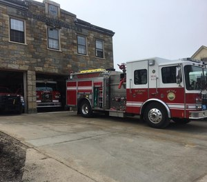 Rockport Fire Chief James Doyle claimed in a statement through legal council that after firefighters presented a list of demands to town leaders, he was threatened with termination if he didn't resign in 24 hours.