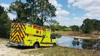 Fla. man arrested for allegedly stealing ambulance from hospital