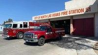 4 current, former Nev. FFs under investigation in overdose death